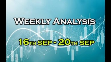 Photo of Weekly forex forecast 16th to 20th September 2019 (Part 1)