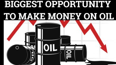 Photo of Oil Biggest Opportunity is knocking in URDU