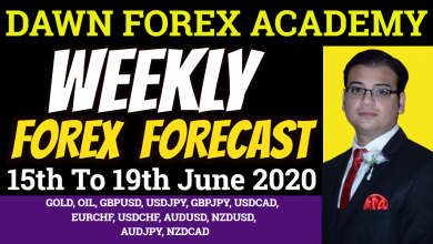 Photo of Weekly Forex Forecast For 15th to 19th June 2020| Urdu/Hindi