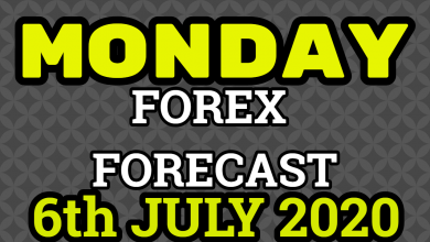 Photo of Monday Forex Forecast For 6th July 2020  Urdu/Hindi