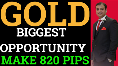 Photo of Gold Technical Analysis by Dawn Forex Academy | Urdu/Hindi |