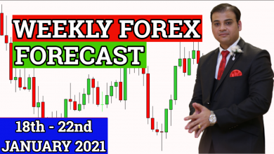 Photo of Weekly Forex Forecast 18th – 22nd January 2021 | Urdu/Hindi |