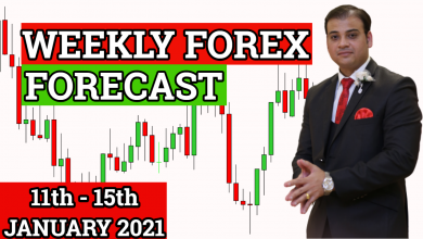Photo of Weekly Forex Forecast 11th – 15th January 2021 |Urdu/Hindi|