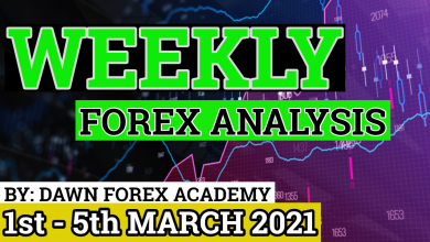 Photo of Weekly Forex Forecast 1st -5th March 2021 |Urdu/|Hindi|