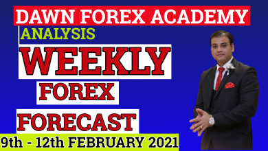 Photo of Weekly Forex Forecast 9th – 12th February 2021 |Urdu/Hindi|