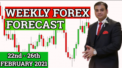 Photo of Weekly Forex Forecast 22nd – 26th February 2021 |Urdu/|Hindi|