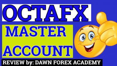 Photo of OCTAFX MASTER ACCOUNT TO COPY (Copy at your own risk)