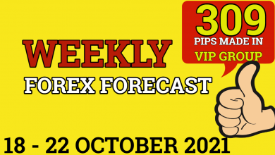 Photo of Weekly Forex Forecast 18th – 22nd October 2021 | Urdu/Hindi |